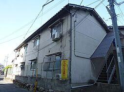 山本文化住宅[105号室号室]の外観