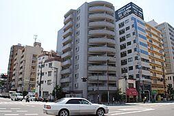 ランドマークシティ梅田東[7階]の外観