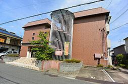 木村マンション[1階]の外観