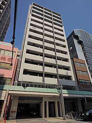 エステムコート心斎橋EASTIIIエクシード[114階]の外観