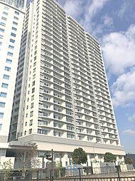 BLUE HARBOR TOWER みなとみらい27階建