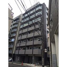 プレール・ドゥーク板橋本町[8階]の外観