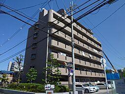 タウンコート咲久良[605号室号室]の外観