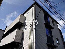 JR中央本線 三鷹駅 徒歩11分の賃貸アパート