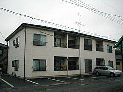パークタウン[202号室]の外観