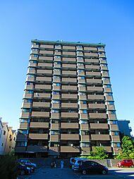 マンシオン・タイラ[2階]の外観