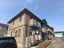 JR東北本線 陸前山王駅 徒歩5分の賃貸アパート