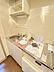 キッチン,1K,面積14.45m2,賃料2.4万円,JR紀勢本線 宮前駅 徒歩5分,,和歌山県和歌山市手平3丁目