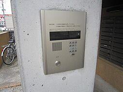 ティースクエア[3階]の外観