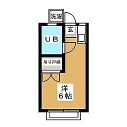 葛西駅 3.8万円