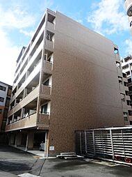メゾン・ドゥ・ミヤビ[4階]の外観