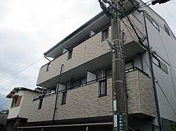 ムトーハイツ[33号室]の外観