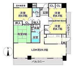 長浜駅 2,599万円