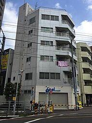 野田ビル bt[-502号室]の外観