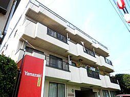 ヴィラアルテミス[3階]の外観