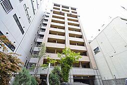 アムズメイプル扇町[8階]の外観
