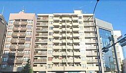 ライオンズマンション四条大宮[904号室号室]の外観
