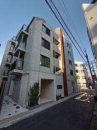 東京メトロ副都心線 北参道駅 徒歩4分の賃貸マンション