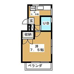 馬込駅 6.0万円