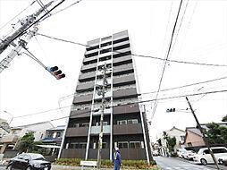 愛知県名古屋市中村区松原町5丁目の賃貸マンションの外観