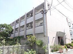 シャンブレッテパドドゥ[3階]の外観
