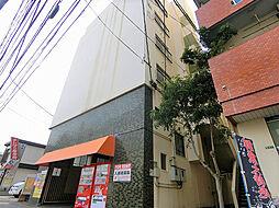 富士見ビル[303号室]の外観