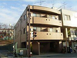 アイマンション[2階]の外観