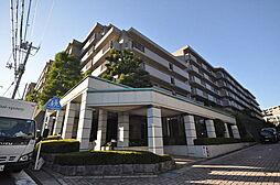 シティクレスト横浜上永谷壱番街
