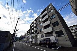 札幌市電2系統 東屯田通駅 徒歩4分の賃貸マンション