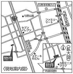 埼玉県さいたま市中央区上峰2丁目