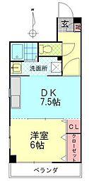 大分駅 5.0万円