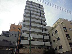 ザ・パーククロス栄(旧ジオステージサカエ[3階]の外観