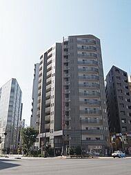 角の部屋「ミオカステーロ日本橋横山町」日本橋Selection