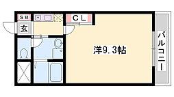 夢前川駅 3.8万円