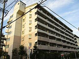 URアーバンラフレ小幡2号棟[4階]の外観