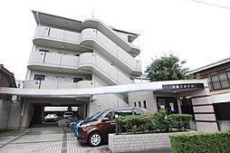 愛知県名古屋市南区霞町の賃貸マンションの外観