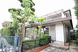 [一戸建] 福岡県福岡市東区水谷2丁目 の賃貸【/】の外観