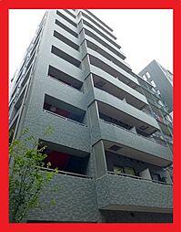 コージーコート三軒茶屋TOKYO[501号室]の外観