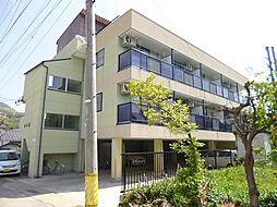 カーサ藤[2階]の外観