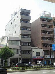 アミスタ堀川[303号室]の外観