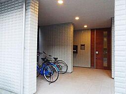 グレース勝田[2階]の外観