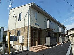 セジュール・マルベリィ[1階]の外観