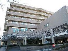 総合病院東芝病院まで453m
