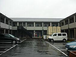 大阪府八尾市末広町3丁目の賃貸アパートの外観