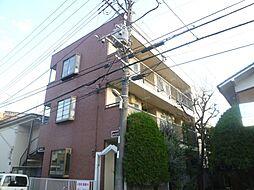 メゾン松戸[2階]の外観