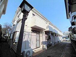 サンコーポ東亜[106号室]の外観