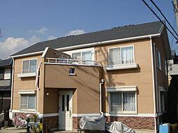 [テラスハウス] 兵庫県西宮市松生町 の賃貸【/】の外観