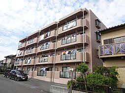 静岡県駿東郡長泉町桜堤2丁目の賃貸マンションの外観