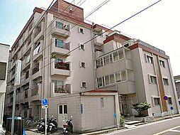 パラシオン横浜