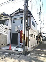 京都府京都市山科区東野中井ノ上町